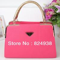 2014 new fashion handbags Korean fashion casual shoulder messenger bag