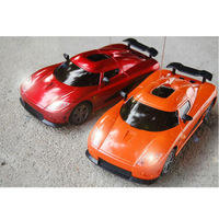wholesale NO010 electronic toy remote control car 1:24 car toys Racing car Gifts Cars +free general plug
