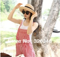 Free shipping!Hot selling 2014 Straw hat Bohemia summer Bowknot ribbon straw hat women's flat hat sunhat beach hat