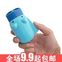 Shote super bright eco-friendly flashlight hand squeeze flashlight shote flashlight