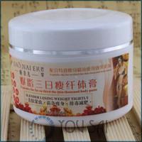 Full body fat burning Body slimming cream gel hot anti cellulite weight lost slimming creams 300g