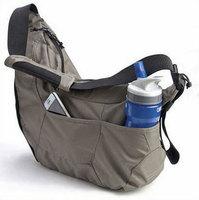 Lowepro Passport Sling Photo Digital SLR Camera Carry Shoulder Bag ( Mica )