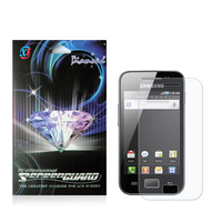 Diamond Screen Protector for Samsung Galaxy Ace S5830 Sparkling Bling Film Guard