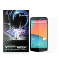 Diamond Screen Protector for Google Nexus 5 D820 Sparkling Bling Film Guard