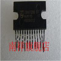 Tda6120q amplifier