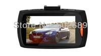 Full HD Night Vision New 2014! 1080P Lens 170 Degree Car DVR Camera Video Recorder , Black Box G30 , H.264 Carcam Blackbox