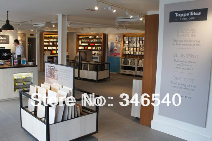 2014 funroad nuevo diseno mdf blanco elegante exhibidor - Sofas elegantes diseno ...