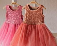 free shipping,2014 New Summer girl dress for party, sleeveless, elegant princess dress,girlds dress,children's dress  2- 8years