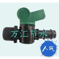 16 valve universal original water pipe drip irrigation pipe pinpet belt joint