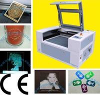 Thunderlaser  Laser Cutting Engraving Machine MINI60