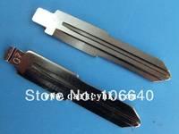 50pcs/lot  Mitsubishi remote key blade 07#