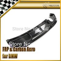 For BMW E82 E88 1 Series RG Style Carbon Fiber Rear Diffuser (Fit E82 2 Door Coupe E88 2 Door convertible - Sports Model)