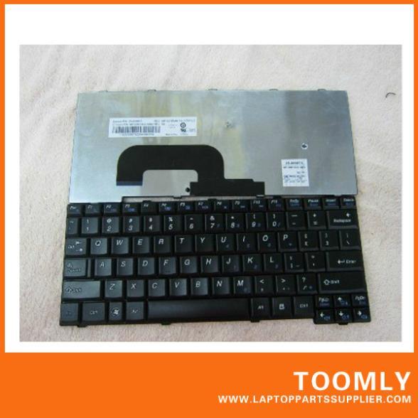 Original Laptop keyboard for Lenovo IBM Netbook S12 series keyboard - 25-008418(China (Mainland))