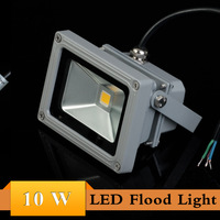 10pcs Free shipping Waterproof LED Flood Light 10w 20w 30w 50w 70w 100w Warm White / Cool White Outdoor Lighting,Led Floodlight