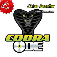 Genuine China Reseller NH-Game Cobra ODE QSV 05.10B Version For PS3 2K5 3K 4K Free Shipping