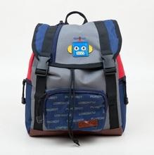 designer kids backpack promotion