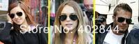 2014 fashion sunglasses Women & Men Polarized Lenses Sunglasses