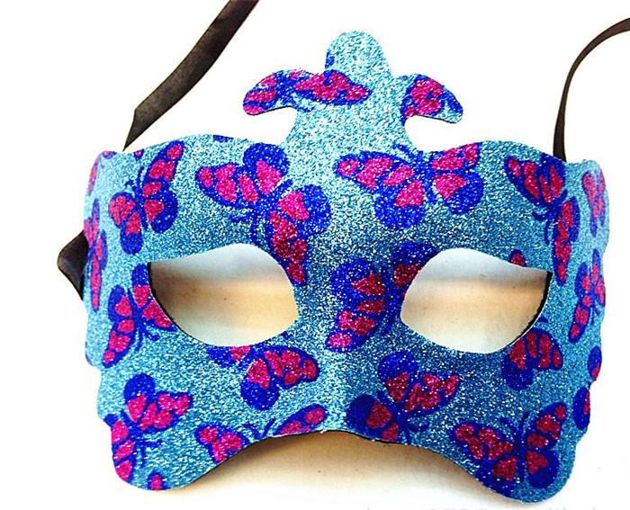 Colores Diseños De Máscaras - Compra lotes baratos de Colores ...