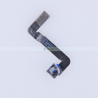 200pcs/Lot 100% Original Front Camera with Flex Cable for iPhone 4S by DHL