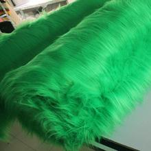 popular fur costume fabric