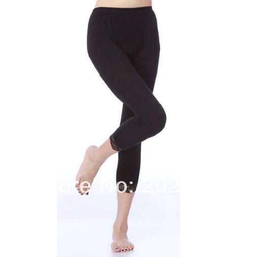 Bamboo Seamless Leggings Seamless Bamboo Leggings