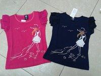 boys clothing short-sleeve top child combed cotton sports t-shirt,4colors sweatshirt,child summer short-sleeve T-shirt,