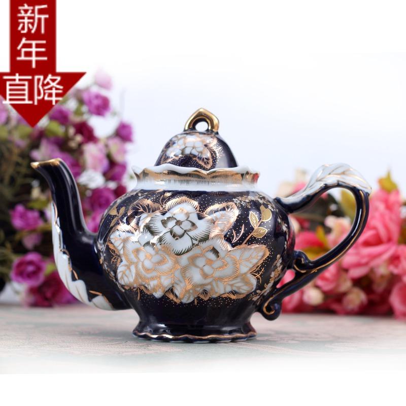 Fashion bone china coffee set d Angleterre tea set coffee cup and saucer set ceramic