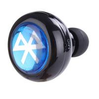 Brand New Minimum Wireless Stereo Bluetooth Earbud Earphone Headphone for Mobile Phone Laptop Tablet