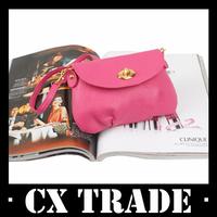 Free shipping New women's handbag mini satchel leather messenger bag purse tote shoulder bag #6027