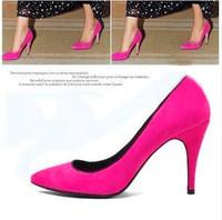 Big sale wholesale spring 3 colors fashion Party platform high heel shoes high heels pumps women shoes