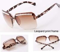 Free shipping(2pcs/lot)F14 For men&women sunglasses/frog mirror sunglasses