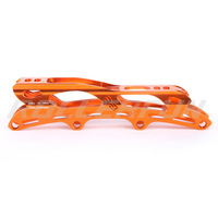 3 slalom skates skating shoes tool holder double layer tool holder