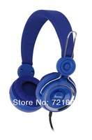 (Support OEM) SM-IP162N Phone headset with a microphone wire voice headset computer game