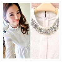 2 Colour size SML XL elegant beading mini dress cute women casual dresses new fashion