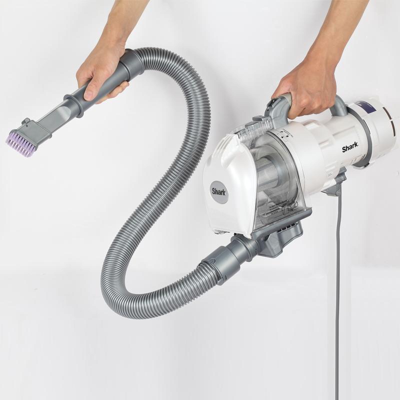 Dry super suction semiportable sofa curtain vacuum cleaner vacuum cyclone vacuum cleaner(China (Mainland))