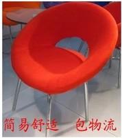 Modern can unpick and wash cloth art sofa chairs, sofas chair, living room chair, recreational chair