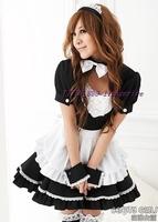 Women's sexy underwear lolita maid