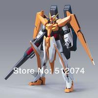 Bandai Gundam HG 00 50 1/144 Arios GNHW-M finally fallen angels armed
