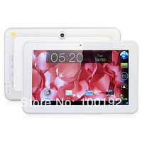 9Inch Tablet PC MTK6577, Dual Core Dual Camera  Build in 3G phone tablet pc Freeshipping