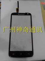 The new Lenovo S820 S820 touchscreen LCD capacitive touch screen handwriting screen, external screen