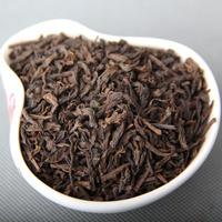 500g Wholesale Yunnan Pu'er 2008yr Five years age Tea Pu'er tea ripe Grade 3 loose ripe tea