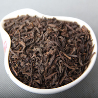 500g Wholesale Yunnan Pu'er 2008yr Five years age Tea Pu'er tea ripe Grade 3 loose ripe tea