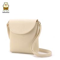 Young girl messenger bag small mini cross-body bag cross-body mobile phone bag coin purse handbag messenger bag women's small