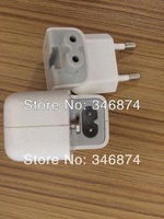 5V 2.1A USB Power EU Wall Adapter Charger for iPad 2 3 4 for iPhone 5/5C 5S 4/4S for iPod Touch Tab P1000 P7500 P7100 P6200