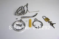 Brand New Chastity Ring Male Chastity Cock Cage A931