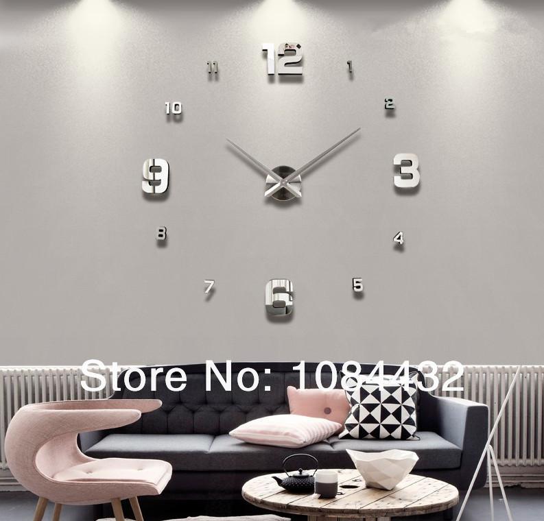 M canisme horloge grande taille for Horloge murale grande taille