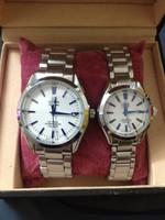Casual Watch Geneva Wristwatches Man Women Quartz Watch Women Dress Watch Women's Fashion Watches Round Analog Atmos Clock