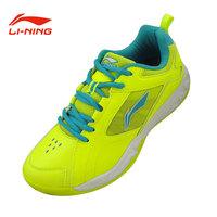 Women Badminton Shoes 2014 Lining Badminton Training Footwear Li-Ning AYTJ014