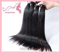 Peruvian Virgin Hair Straight Human Hair Weave Unprocessed GALI Queen Hair 5A Grade 4pcs/lot Mix Length DHL Free Shipping