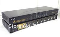 8Port USB & PS2 HDMI KVM Switch CKL-9138H